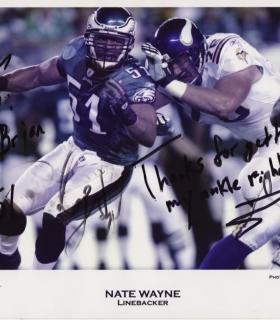 Nate Wayne