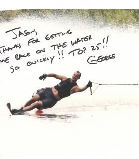 George Obser