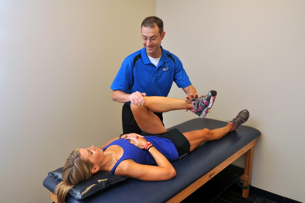 Manual Therapy Sports Rehab Center